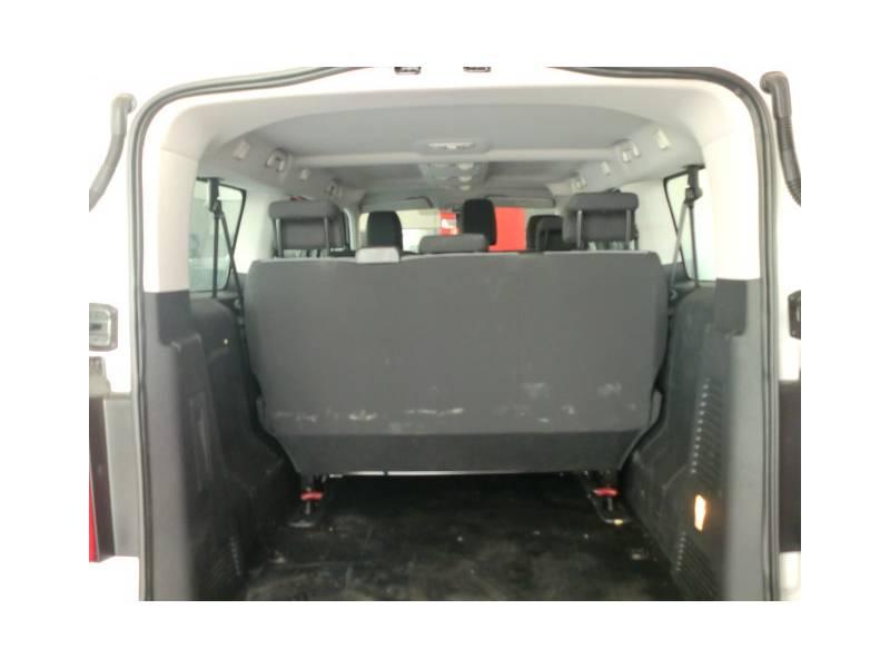 Citröen Jumpy Talla XL BlueHDi 90KW (120CV) 6v Confort