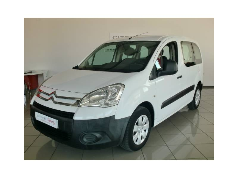 Citröen Berlingo 1.6 HDi 75 X