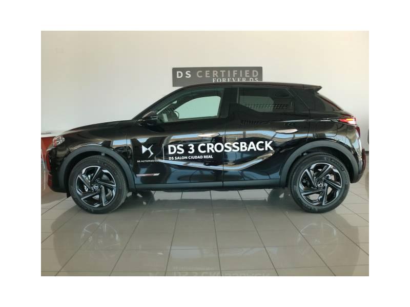 DS DS 3 Crossback PureTech 115 kW Automático La Première La Premiere