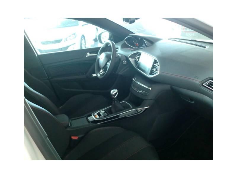 Peugeot 308 5p   1.2 PureTech 130 S&S GT Line