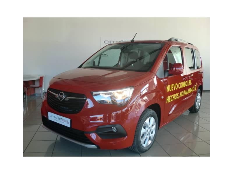 Opel Combo Life 1.5 TD 96kW (100CV) S/S Innovation