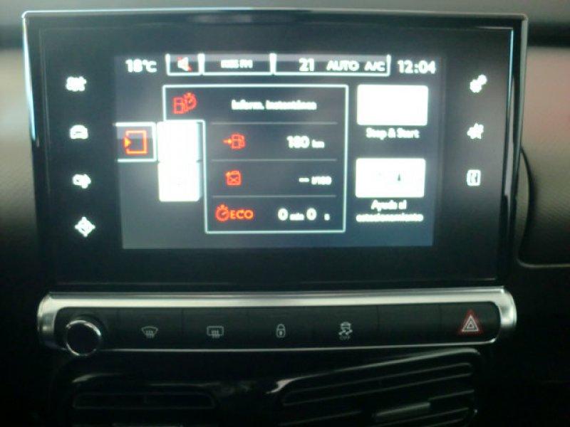 Citröen C4 Cactus e-HDi 92 ETG6 Feel Edition Hello