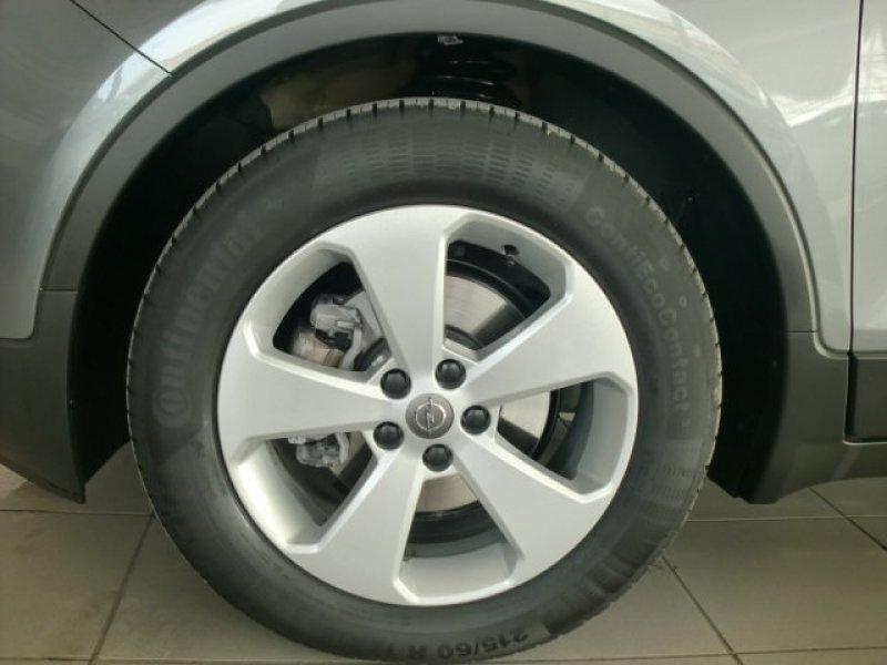 Opel Mokka X 1.4 T 103kW 4X2 Auto Innovation