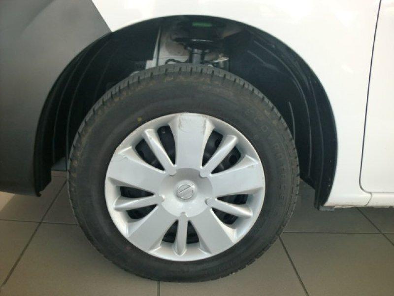 Nissan NV200 Combi 5 1.5dCi 66kW (90CV) AC COMF 2PT COMFORT