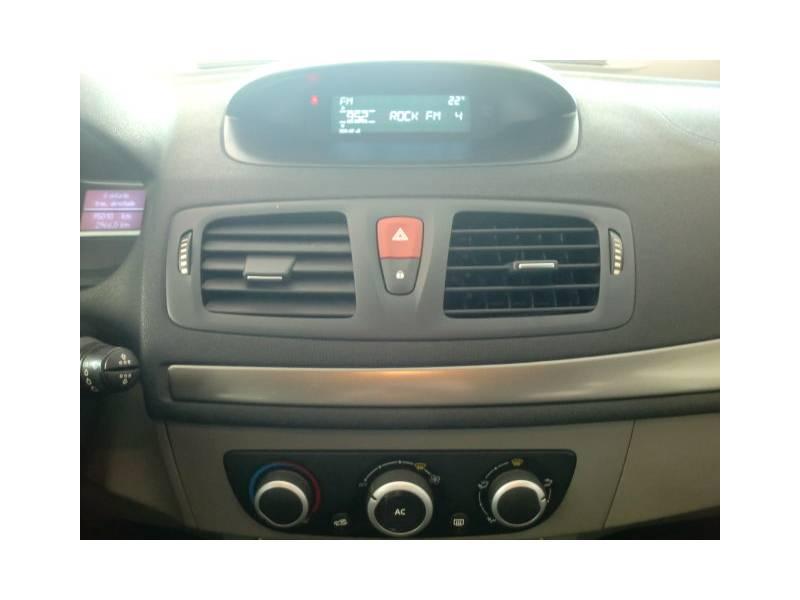 Renault Mégane 1.6 16v 100 Authentique