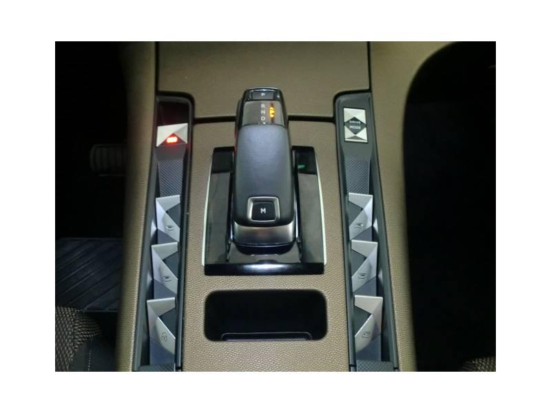 DS DS 7 Crossback BlueHDi 132kW (180CV) Auto. SO CHIC So Chic