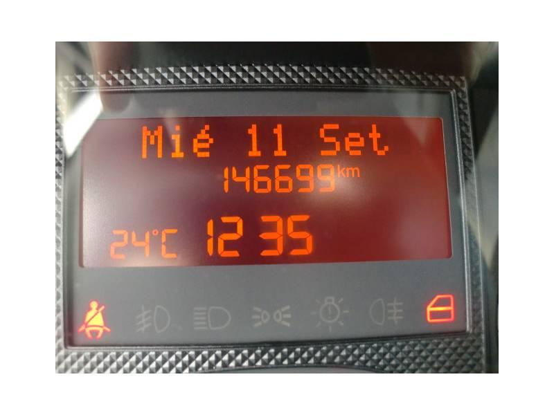 Citröen Jumper 33 L2H2 2.2 HDi 110cv Euro 5 -
