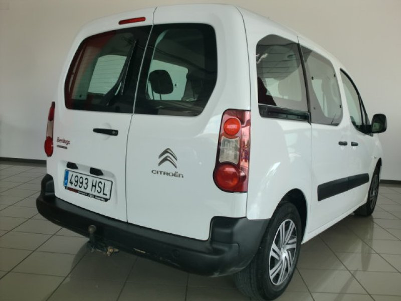 Citröen Berlingo 1.6 HDi 90 Tonic