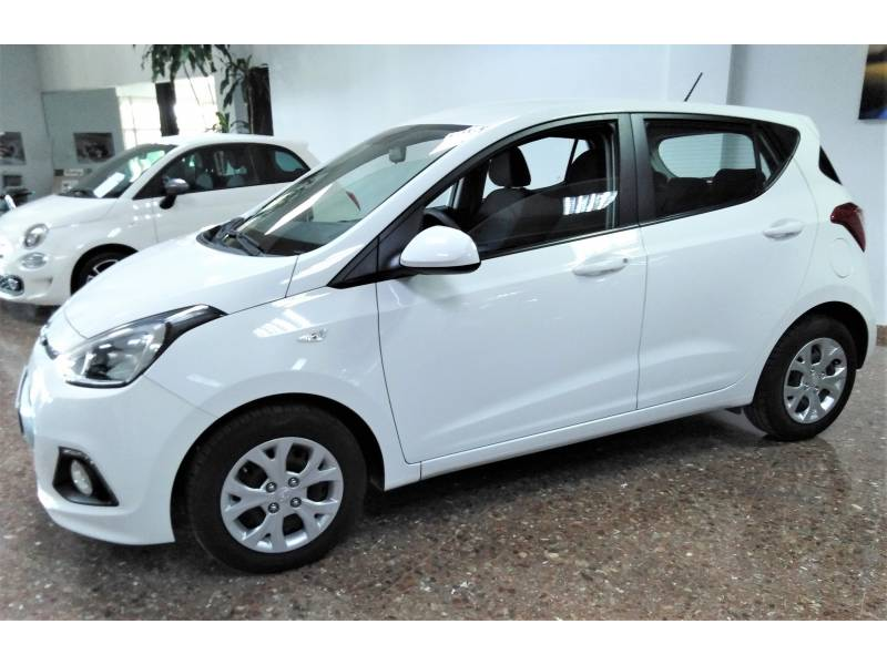 Hyundai i10 1.0   Plus BE Tecno