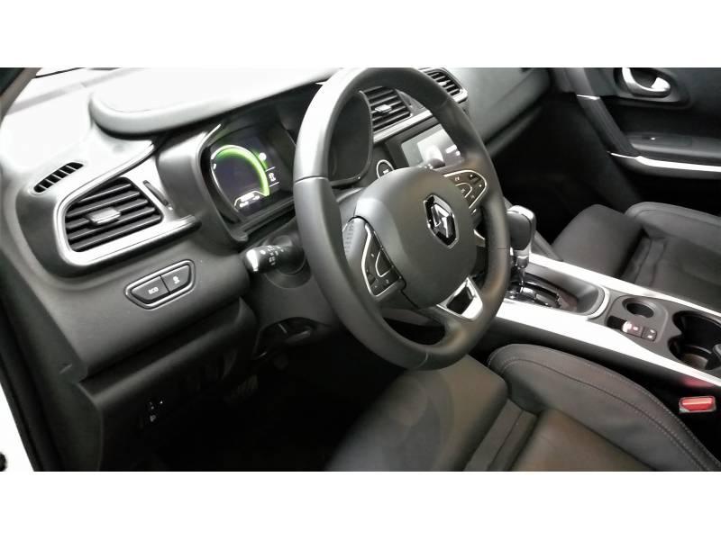 Renault Kadjar GPF TCe  140cv  EDC 18 Zen