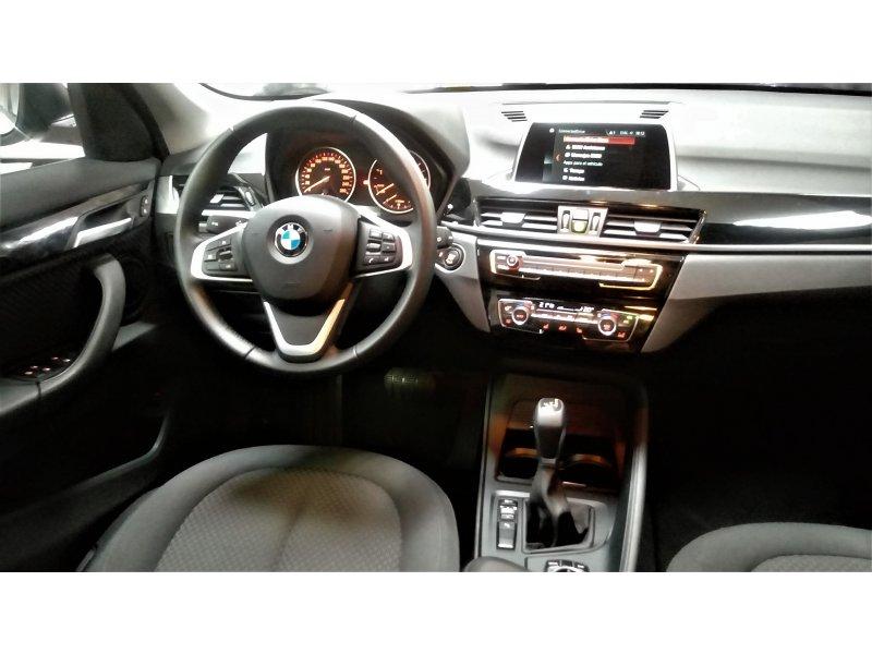 BMW X1 sDrive18dA Business