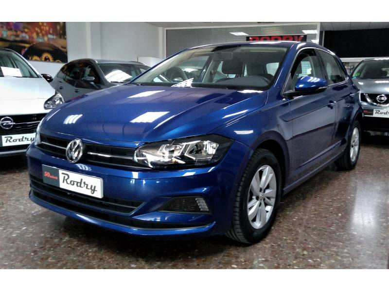 Volkswagen Polo 1.0 TSI Advance 95cv