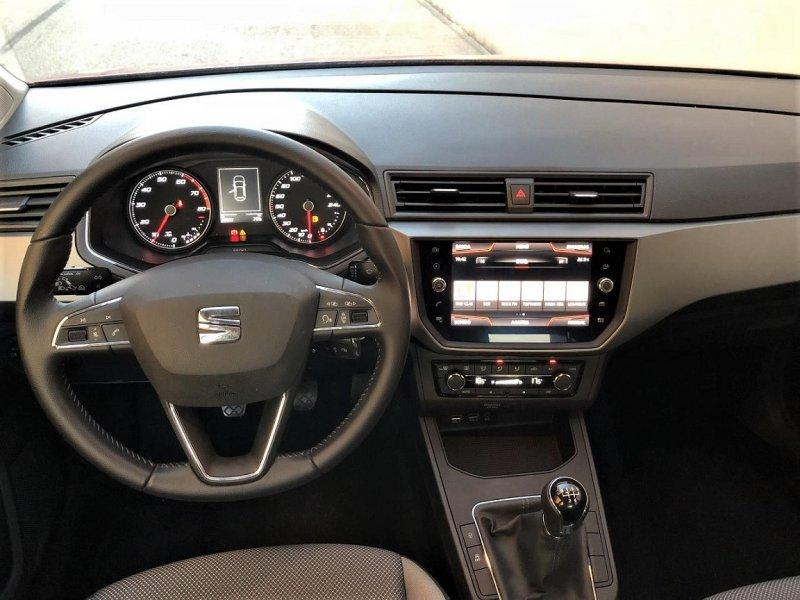 SEAT Ibiza 1.0 TSI 95cv Style