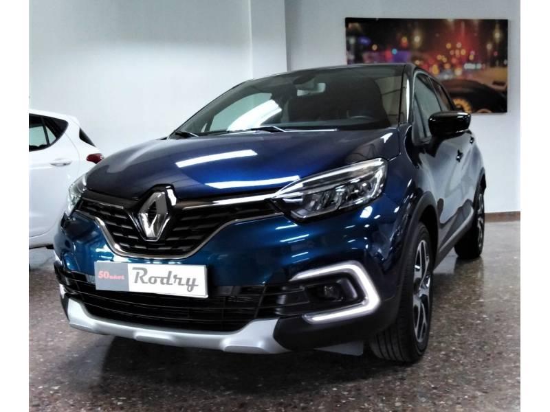 Renault Captur dCi 90CV -18 Zen