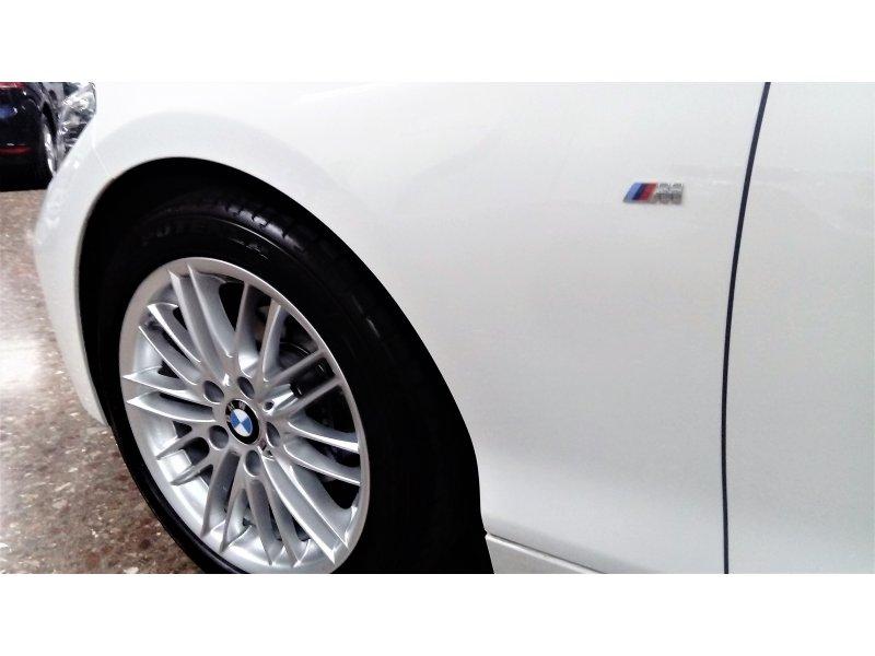 BMW Serie 1 116D Pack M -SPORT