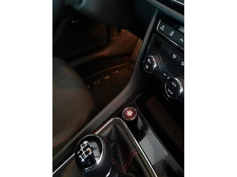 SEAT León ST 2.0 TDI 184cv S&S FR Advanced