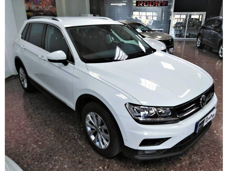 Volkswagen Tiguan 2.0 TDI 150cv Advance