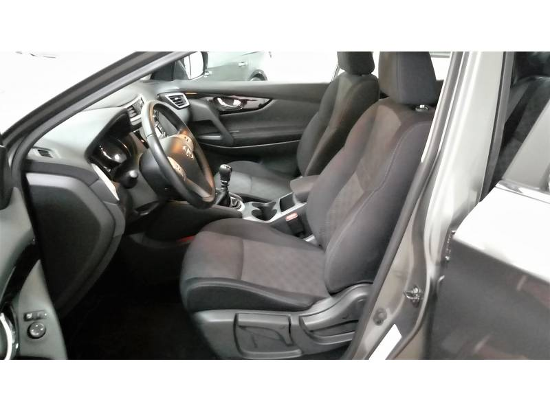 Nissan Qashqai 1.6dCi   4x2 ACENTA