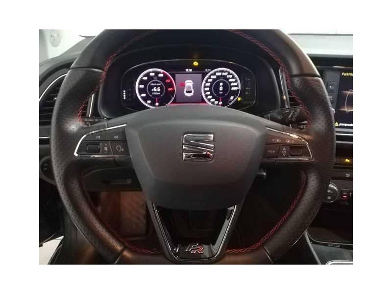 SEAT León 1.4 TSI 150cv  ACT St&Sp FR Plus