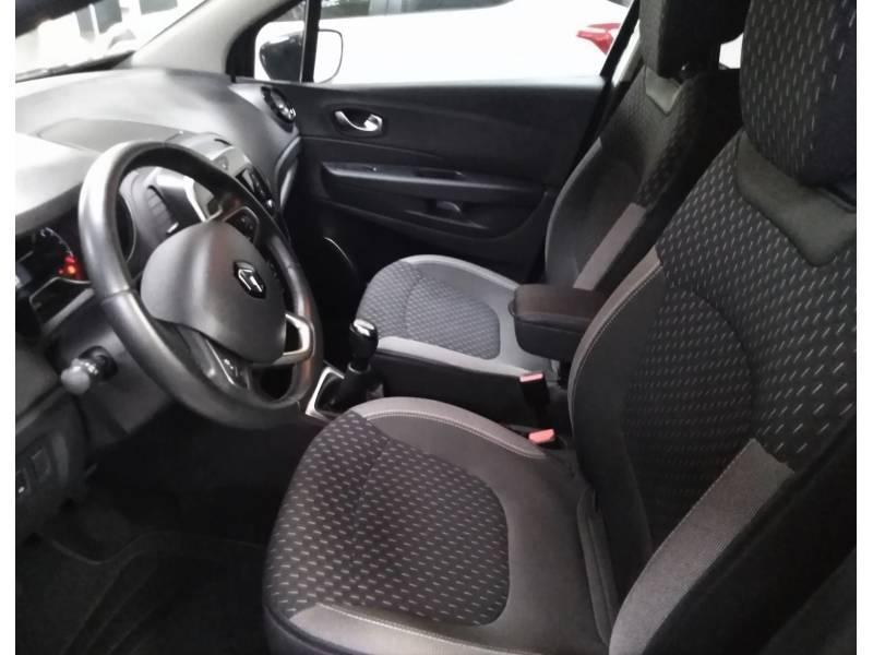 Renault Captur Energy TCe 90cv Zen