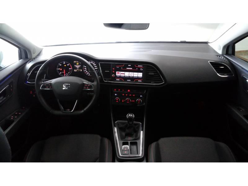 SEAT León 1.4 TSI 150cv FR Plus