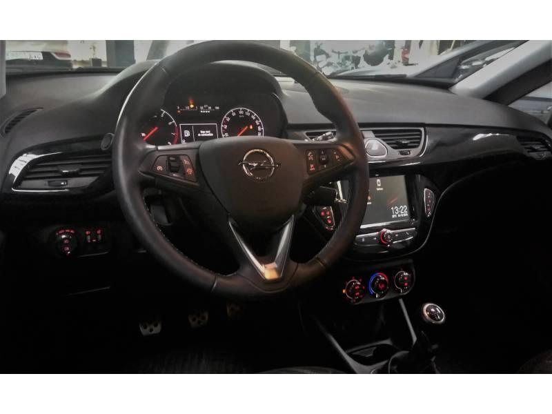 Opel Corsa 1.4 90cv Design Line