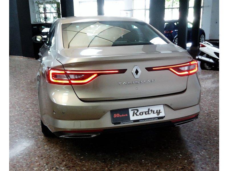 Renault Talisman Energy dCi 130cv EDC Zen