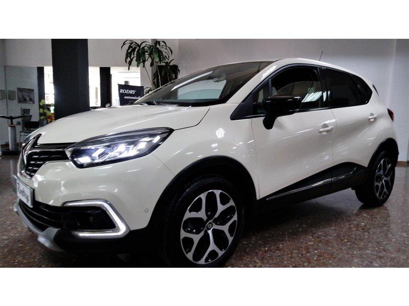 Renault Captur Energy TCe 90CV Zen Energy