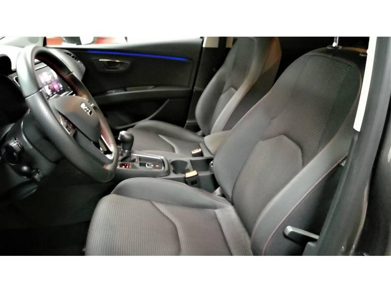 SEAT León ST 2.0 TDI 150cv St&Sp DSG FR