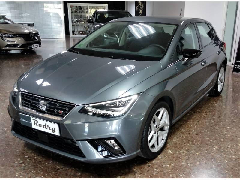SEAT Ibiza 1.0 EcoTSI  115cv FR Plus