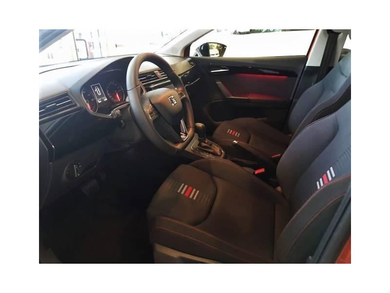 SEAT Ibiza 1.0 EcoTSI 115cv DSG FR