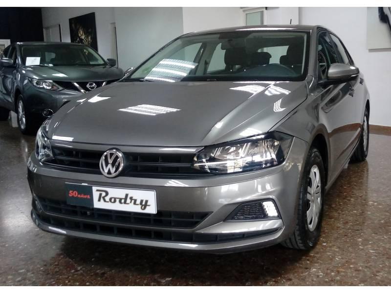 Volkswagen Polo 1.0 Edition