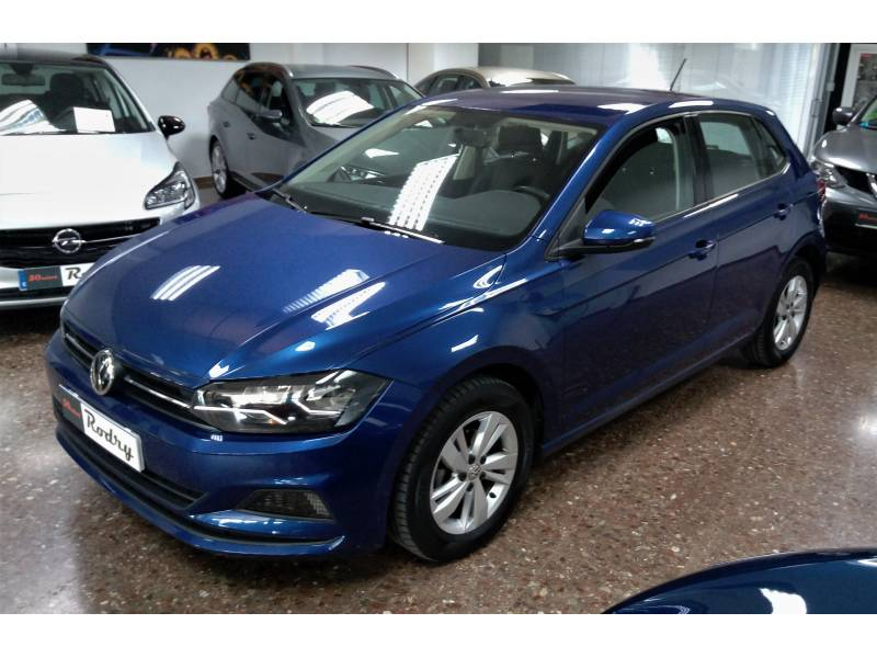 Volkswagen Polo 1.0 TSI Advance 95cv