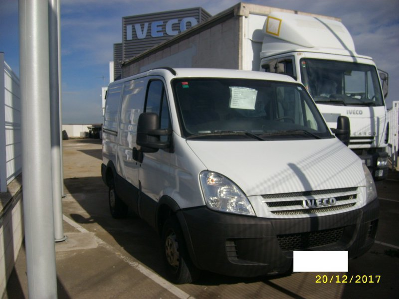 Iveco Daily 29C10