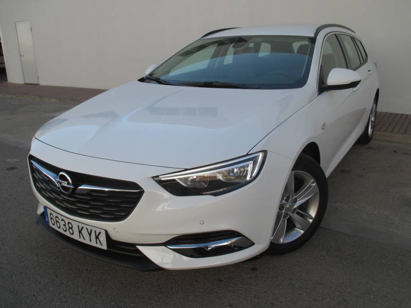Opel Insignia ST 1.6 CDTi 100kW Turbo D Selective