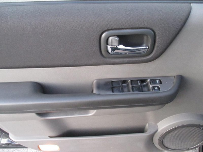 Nissan X-Trail 2.2 dCi COLUMBIA TITANIUM PACK