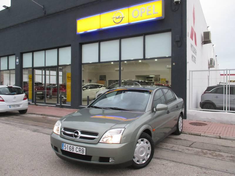 Opel Vectra 2.2 DTI 16v Comfort