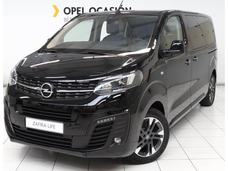 Opel Zafira Life 2.0 Diésel 110kW (150CV) S Innovation
