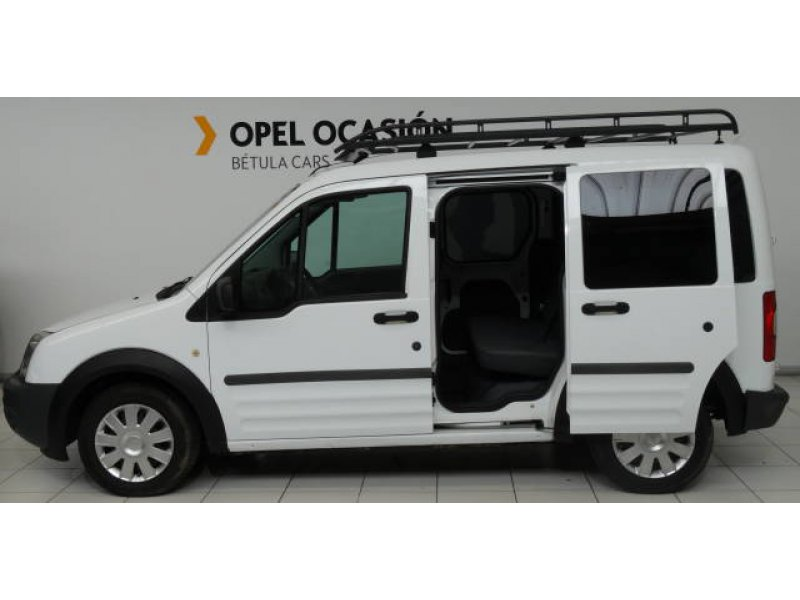 Ford Transit Connect 1.8 TDCi 110cv 210 S Kombi Trend