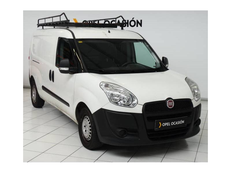 Fiat Doblò Cargo Cargo Maxi 1.6 Multijet 105cv SX