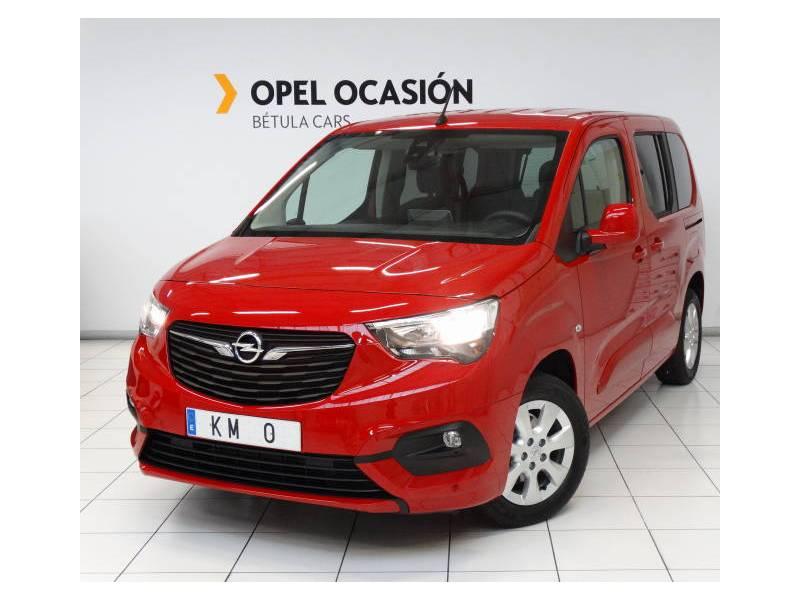 Opel Combo Life 1.5 T 100CV D Selective