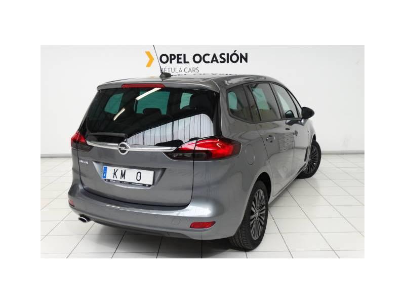 Opel Zafira Tourer 1.6 TURBO 136CV Selective