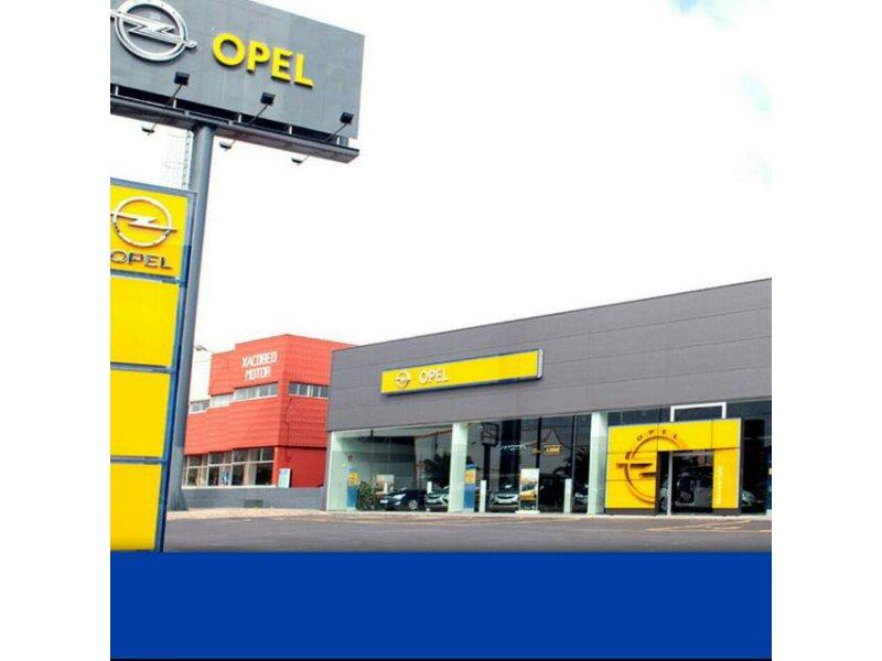 Opel Movano 2.3 D 3500 KG 130CV L2 H2