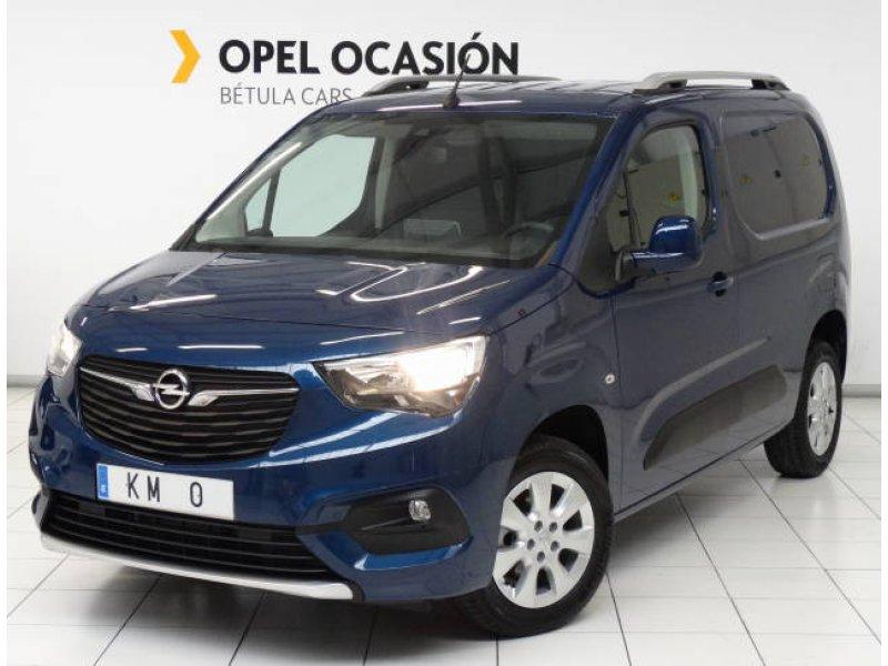 Opel Combo 1.6 CDTI 105CV L1 H1 EU5 Cargo