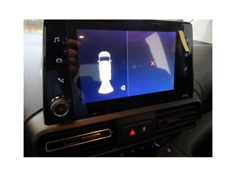 Opel Combo 1.5 TD S/S 75kW (100CV)   L H1 650k Select