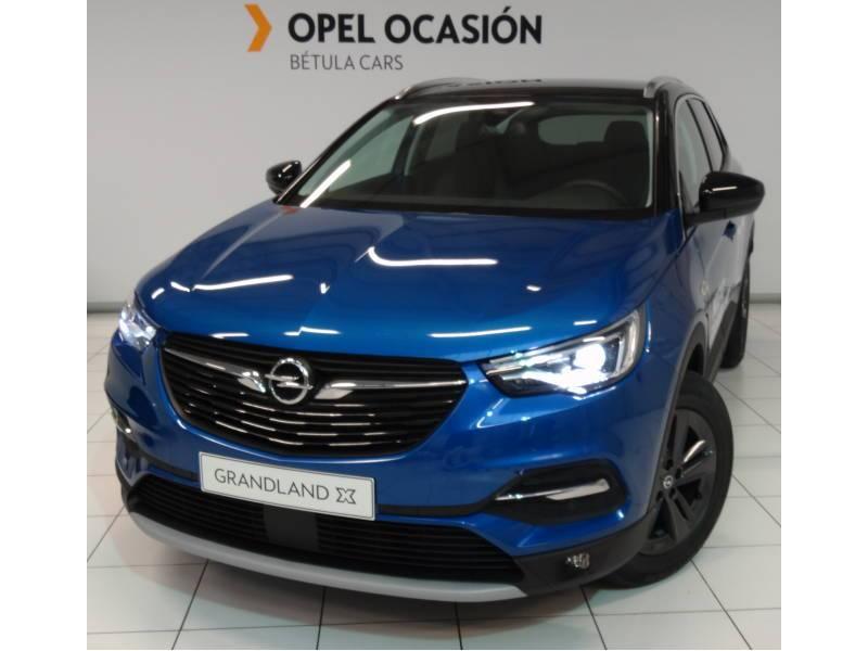 Opel Grandland X 1.2 Turbo   Auto 120 Aniversario