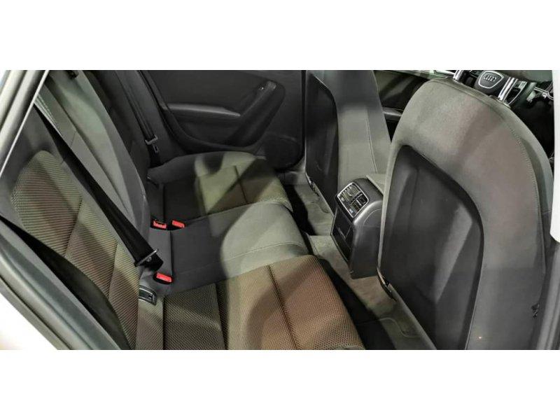 Audi A4 Allroad Quattro 2.0 TDI clean d 190 S tron quat Advanced Advanced edition