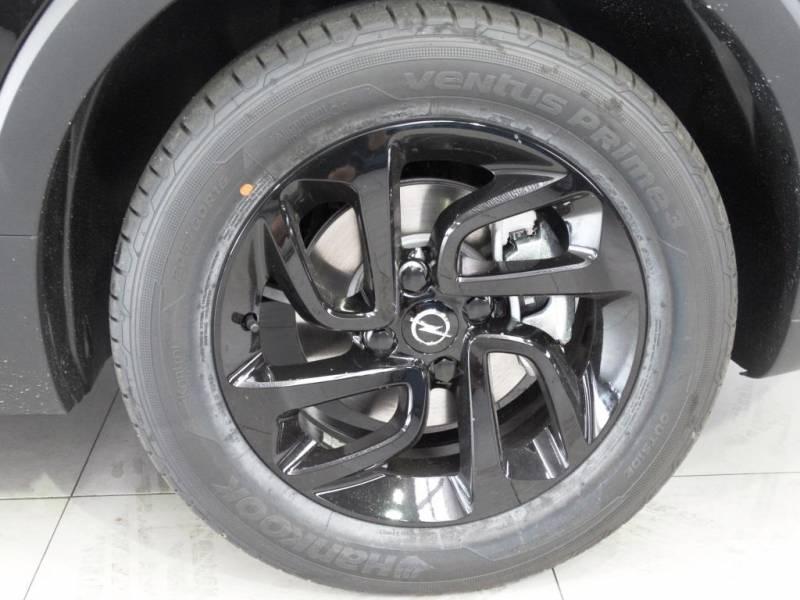 Opel Crossland X 1.2 T 130 CV S/S INNOVATION