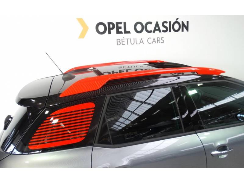 Citröen C3 Aircross PureTech 81kW S&S EAT6 #InspiredBy