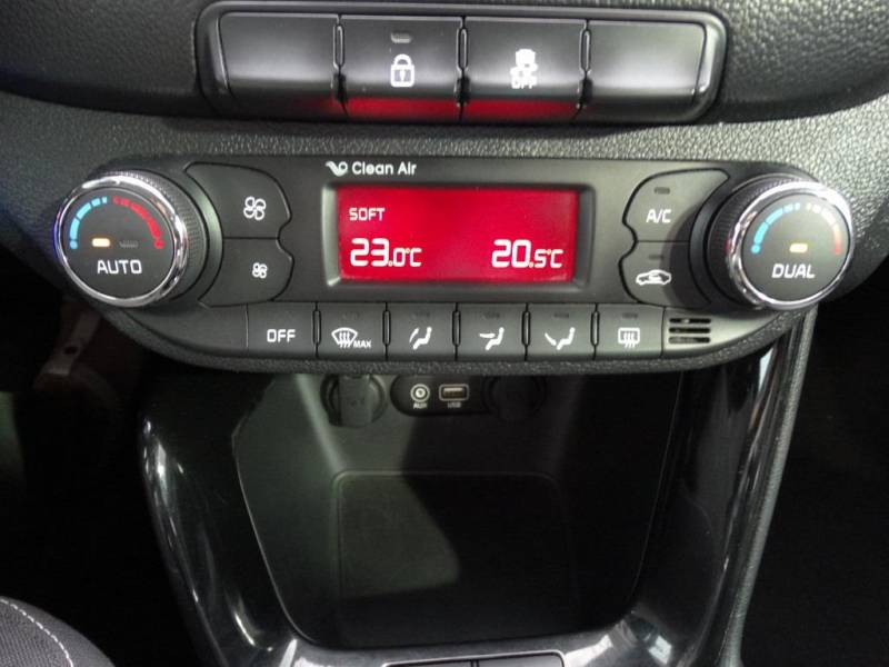 KIA cee'd 1.6 CRDi VGT Tech